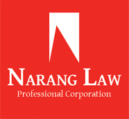 Narang Law Logo